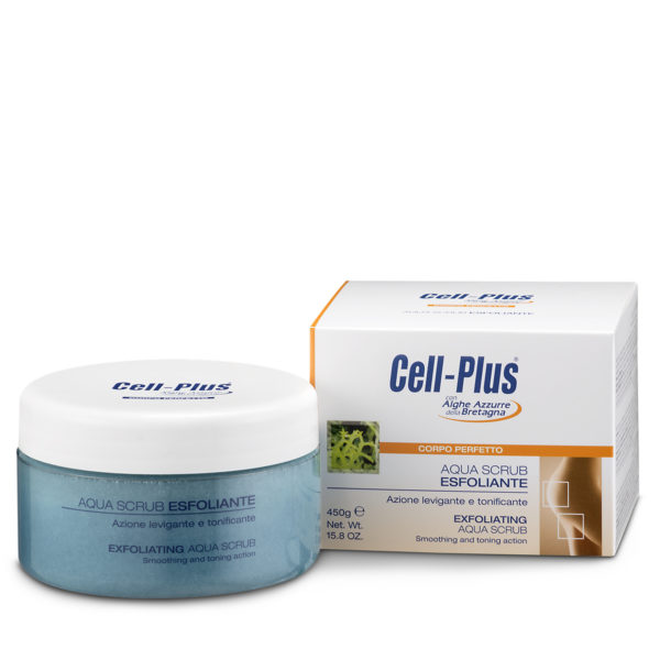 Bios Line Aqua Scrub Esfoliante Cell Plus