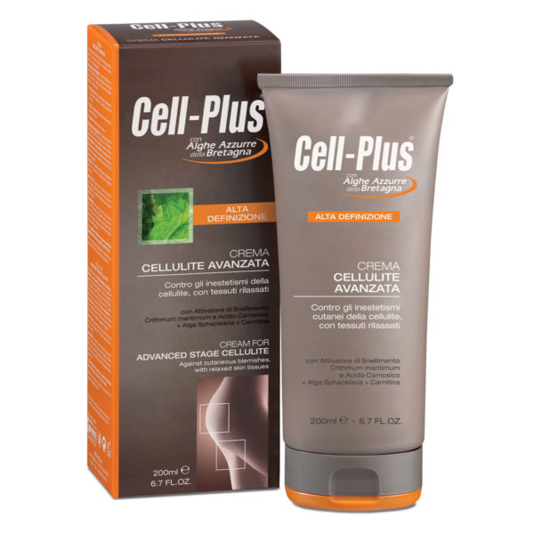 Bios Line Crema Cellulite Avanzata Cell Plus