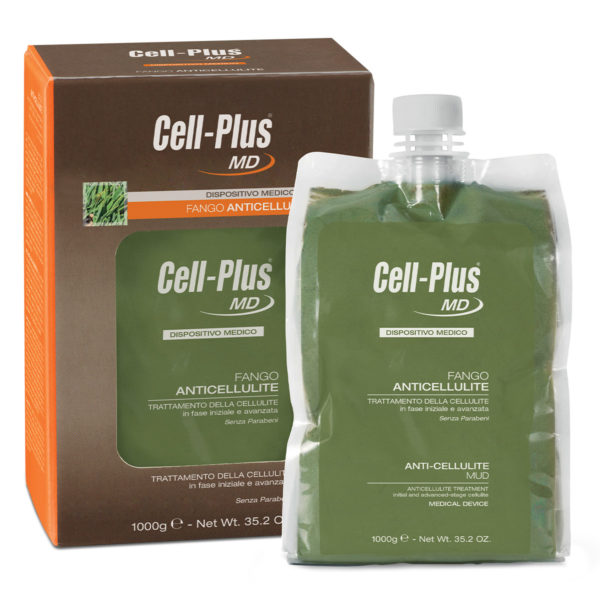 Bios Line Cell Plus MD Fango Anticellulite