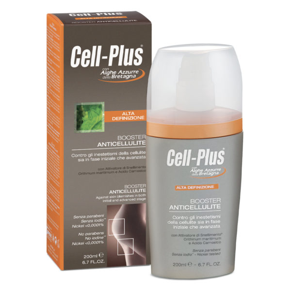 Bios Line Cell Plus Booster Anticellulite