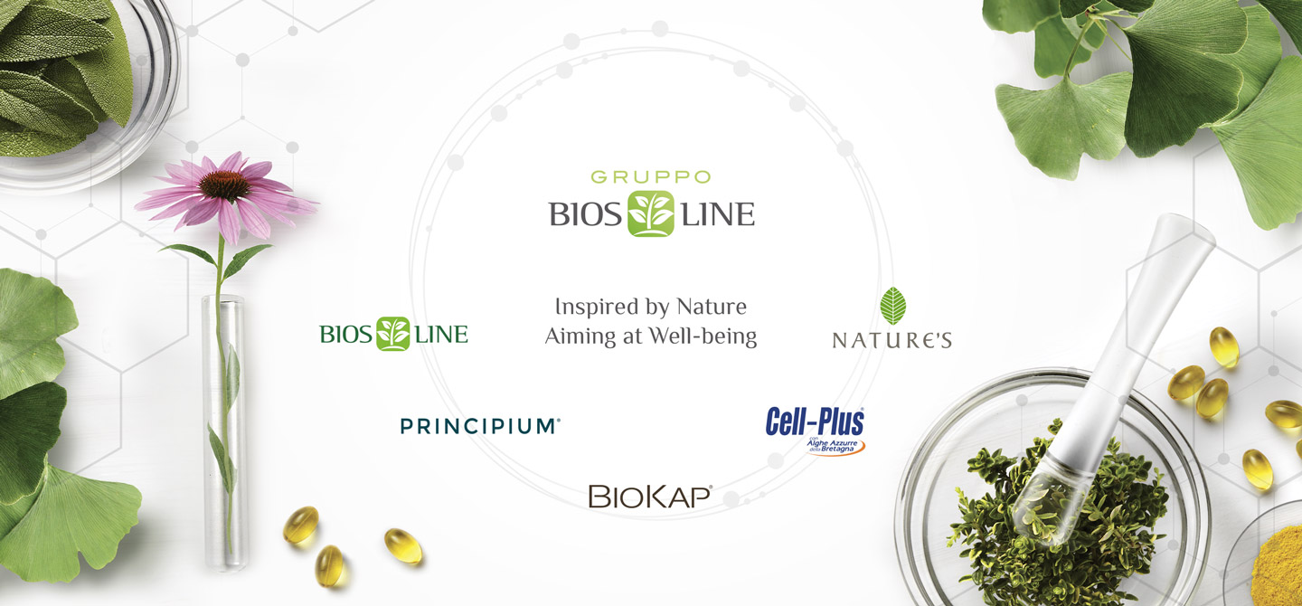 Bios Line food supplement