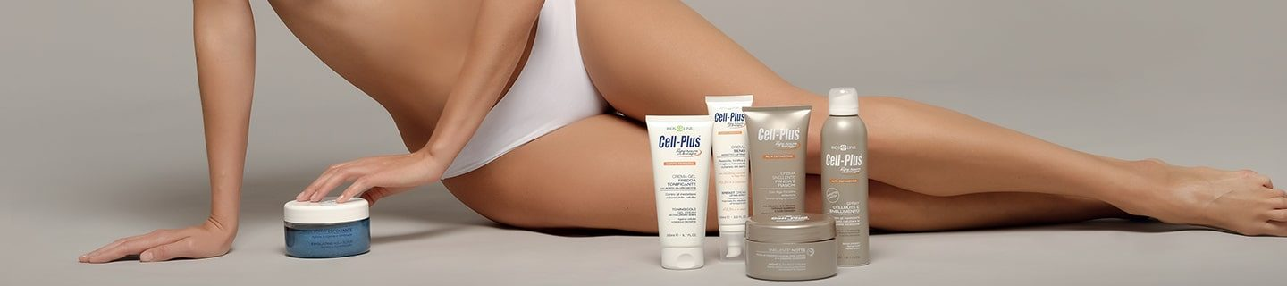 Cell-Plus Acqua Scrub Esfoliante